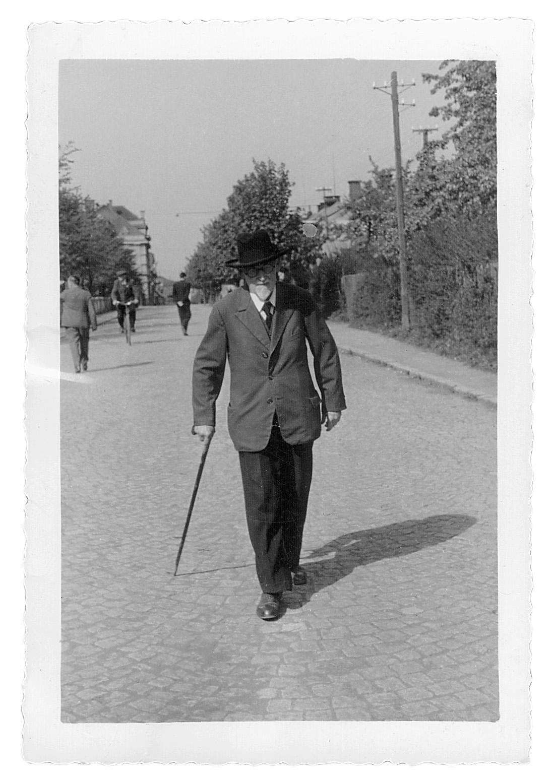 Anton Chráska, Česke Skalice, 1945